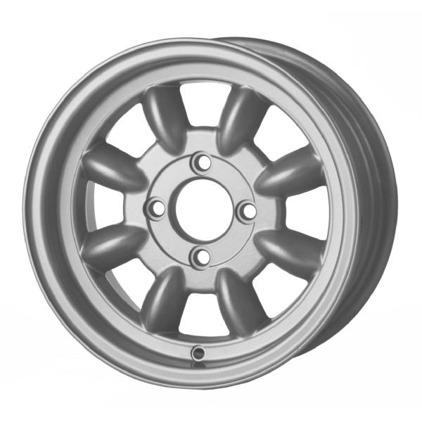 Performance Wheel - Range
